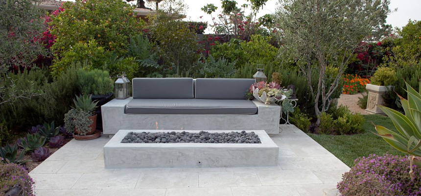 Avalon Landscaping Los Angeles California